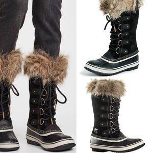 NWT SOREL Joan of Arctic Boots